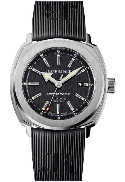 Terrascope Black Dial http://www.orologi.com/cataloghi-orologi/jeanrichard-terrascope-terrascope-black-dial-60500-11-601-fk6a