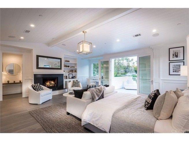 40 Luxurious Master Bedroom Ideas Large Master Bedroom Ideas