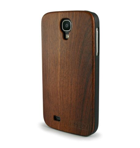 Samsung S4 Houdt Rose Wood Case  #SamsungS4  #SamsungCovers #SamsungWoodenPhoneCovers