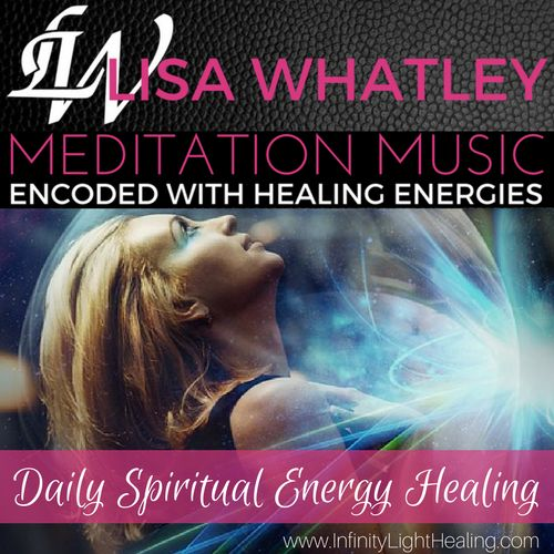 Daily Spiritual Self-Healing ... 60 Minutes of Healing Encoded Transmissions of Light mixed with Heavenly Soul Music, Theta Wave and 528 Hz Frequency