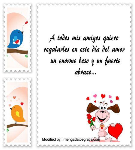 mensajes de texto de amor y amistad,buscar palabras bonitas de amor y amistad: http://www.megadatosgratis.com/frases-de-san-valentin-para-un-novio/