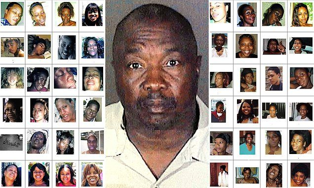 Did the Los Angeles Grim Sleeper kill 180 victims? This is so sad:(