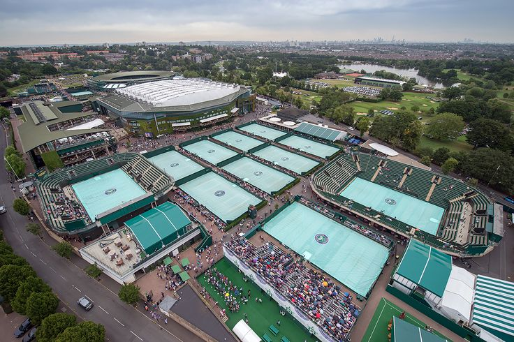 Maps - The Championships, Wimbledon 2017 - Official Site by IBM