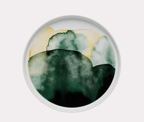 @Aino Ahlnäs Fall Winter 2013: Weather Diary collection by Aino-Maija Metsola