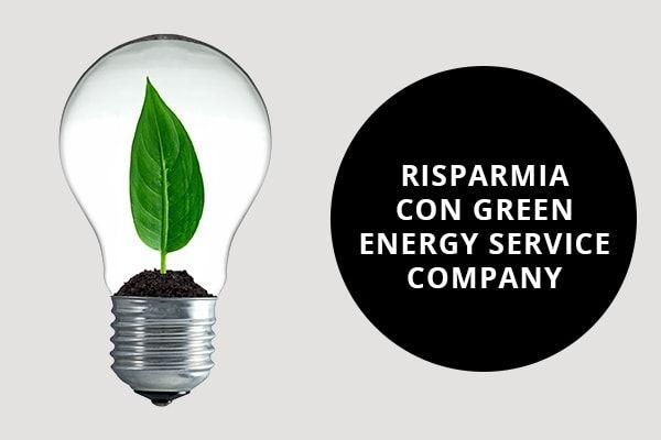 risparmio energia aziende