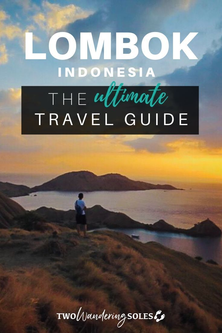 16 Things To Do In Lombok Indonesia As A Responsible Traveler