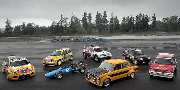 Ac Racing  Cars