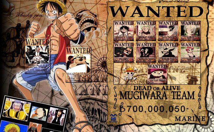 One Piece 1920X1080 HD Wallpaper