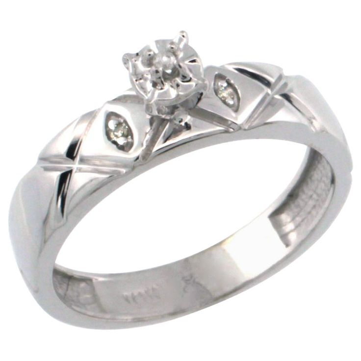 Solitaire Rings Wholesale - Afford Price: Contact Us @ (213) 689-1488 or info@silvercity.com