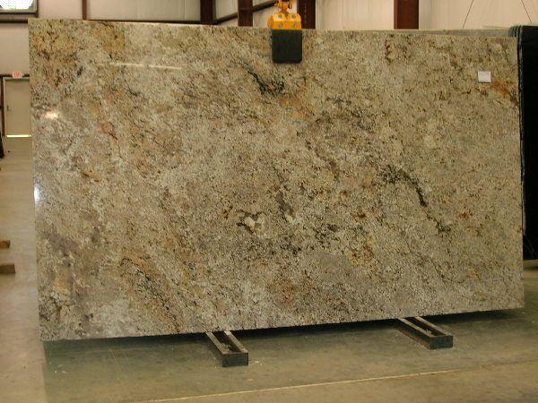 Superb Granite Slabs   ... Marble Granite Gallery Sage Brush Granite Slab 2014  21852 Close