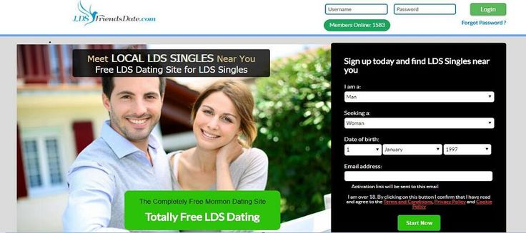 Top lds dating sites
