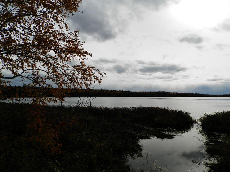 Teds Lake Northern NB