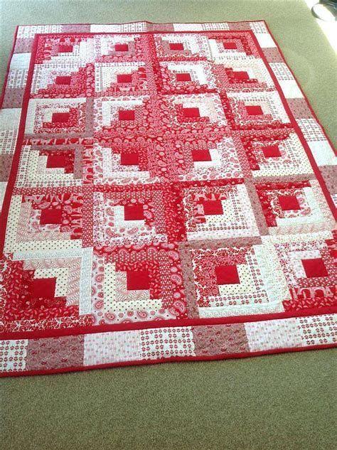 Sew Block Quilt