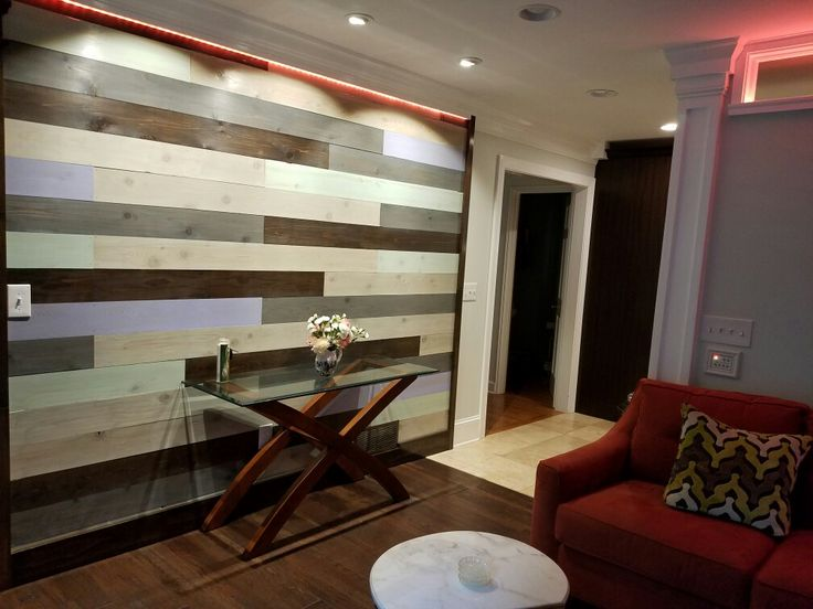 45 Best Painted Wood Walls And Trim Images On Pinterest