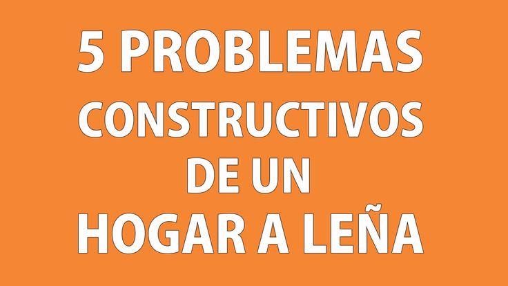 Accede a las medidas de referencia para su construcción aquí: http://martinbonari.com/5-problemas-constructivos-de-un-hogar-a-lena/ Descripcion de los proble...