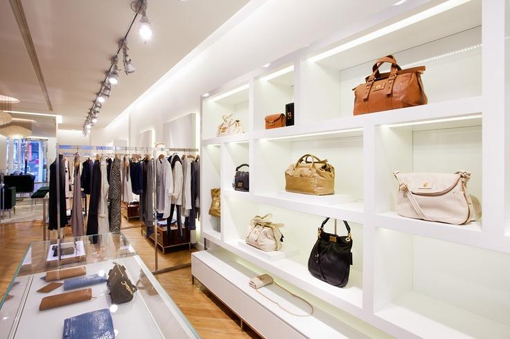 Imagen de una de nuestras tiendas en A Coruña