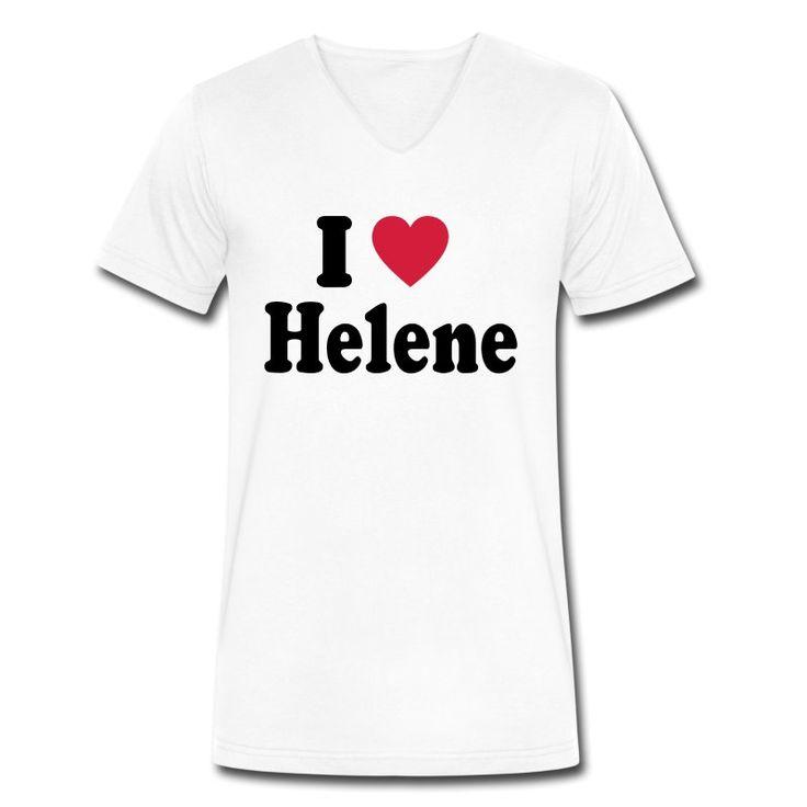 I love Helene Fischer T-Shirt
