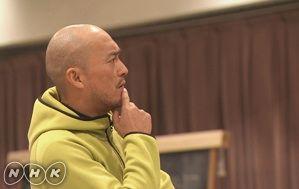 ケフコタカハシが美しい鬚と禿の映像を観賞した記録です。このブログは山田孝之主演「闇金ウシジマくん」を称えるために立ち上げました。時々訳もなくウシジマくんでオチをつけることがありますが、ご容赦ください。