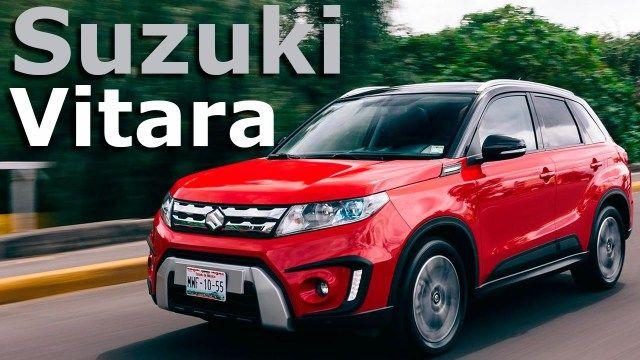 Pakistan Suzuki has finally launched new SUV VITARA