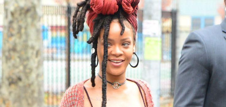 Ocean's Eight | Rihanna aparece em novas fotos do reboot de Onze Homens e Um Segredo