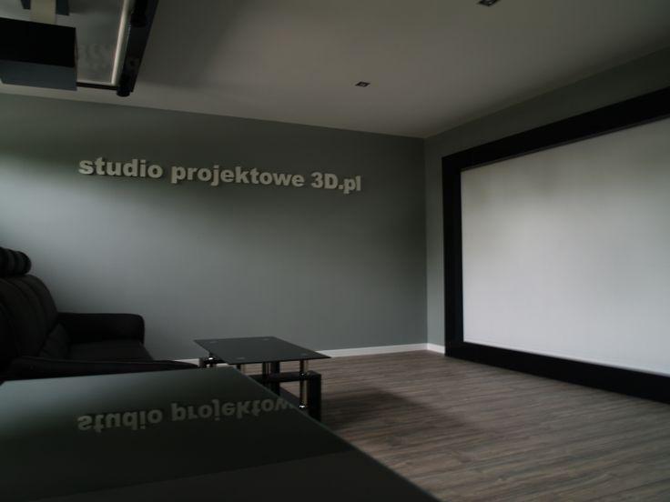 Studio 3D oparte na naszym oprogramowaniu do projektowania Palette CAD http://www.pelettecad.pl