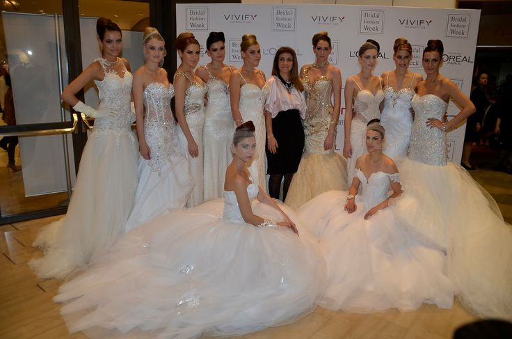 Sposa Moda @ Bridal Fashion Week