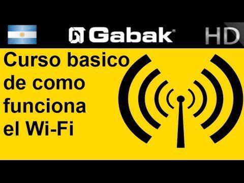 ▶ Curso basico de como funciona el wifi - cosas para tener en cuenta al armar tu red wifi - YouTube