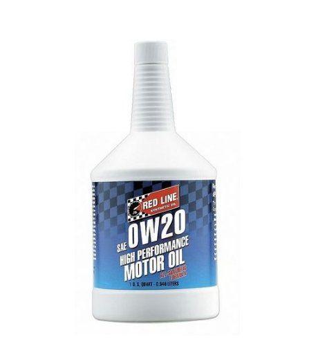 Red Line 11824 0W20 Motor Oil 121 Quart *** More info ...