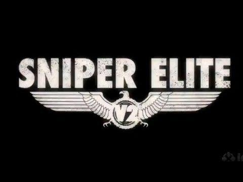 Sniper Elite v2 has fantastic co-op.  Superb... - Mary Benitez