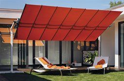 Offset Patio Umbrellas & Cantilever Outdoor Umbrellas