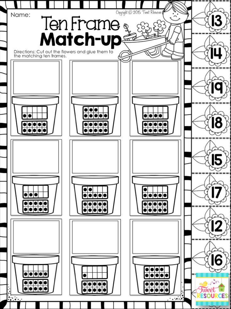 Spring math and literacy NO PREP printables pack! 48 pages of Spring themed printables for your kindergarten classroom. Lots of great skills covered, such as counting, addition, subtraction, sight words, sentence writing, cvc words, syllables, place value and much more! My students love these fun no prep activities!