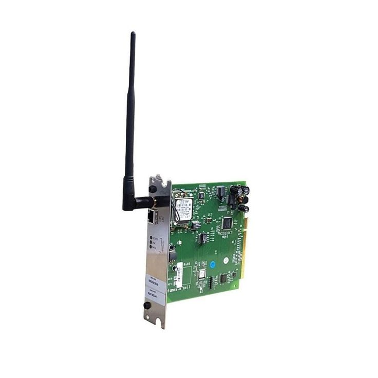 Datamax I-Class 802.11b-g Wireless Print Server and Wired Kit Except For the I-4208 OPT78-2873-03