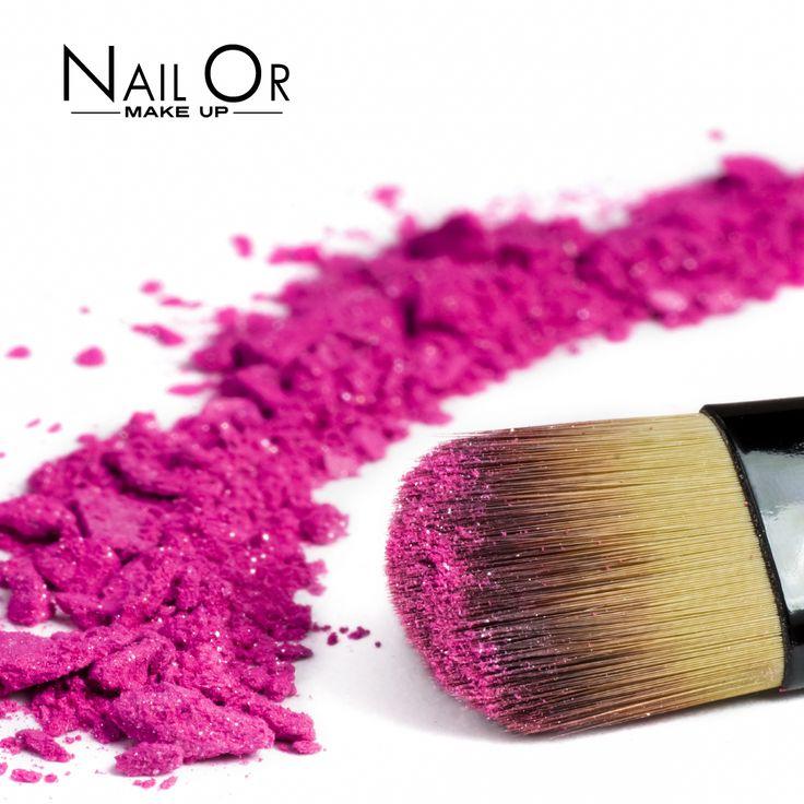 #brush Nail Or #makeup