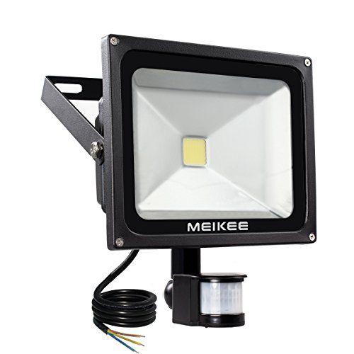 Les 25 meilleures id es de la cat gorie lampe exterieur avec detecteur sur pinterest d tecteur - Lampe exterieur detecteur ...