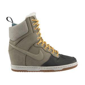 Nike Store Deutschland. Nike Dunk Sky Hi SneakerBoot Damenschuh