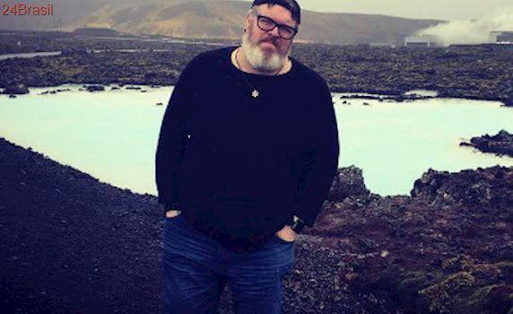 Ator de 'Game of Thrones' considera entrar na política para lutar pelos direitos LGBT