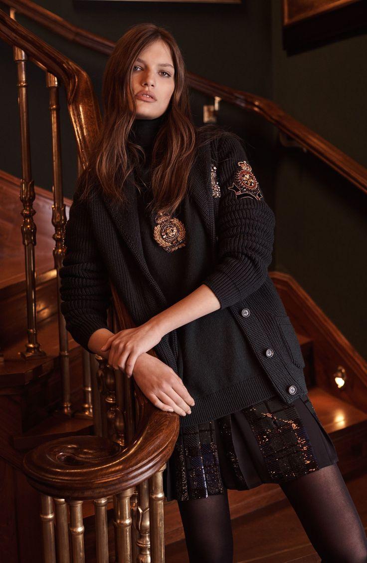 Ralph Lauren Pre-Fall 2017 Collection Photos - Vogue