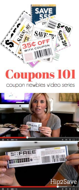 Couponing for beginners! Find out how you can save more money with the power of coupons. http://hip2save.com/2011/09/07/coupon-newbies-series-part-i/ via Hip2Save: It's Not Your Grandma's Coupon Site!