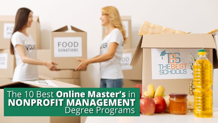 University of Houston Downtown ranks #5 on The Best Online Master's in Nonprofit Management Degree Programs! ➔ https://thebestschools.org/rankings/best-online-masters-nonprofit-management-degree-programs/