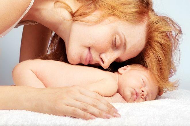 Νεογέννητο. Πώς είναι ένα φυσιολογικό νεογέννητο μωρό