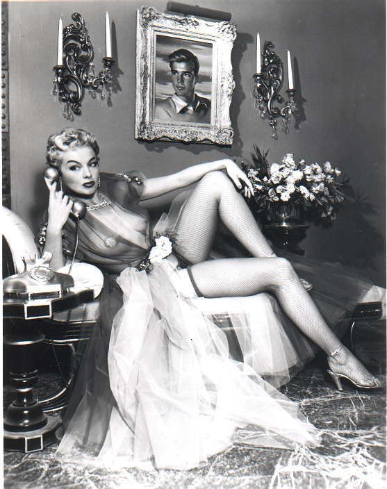 http://www.kickstarter.com/projects/joliegoodnight/be-a-part-of-jolie-goodnights-debut-album  retrodoll:    Lili St. Cyr