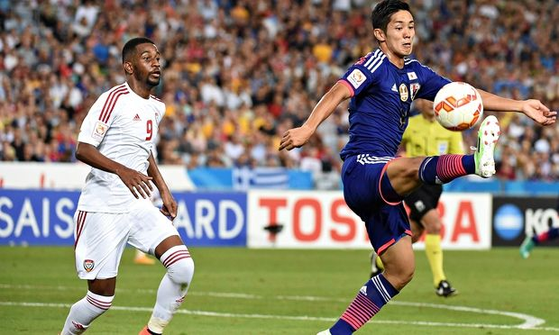 Chelsea Manager Jose Mourinho has acknowledged that the Blues interest in Yoshinori Muto is actually for commercial reasons. Chelsea has signed a five year
