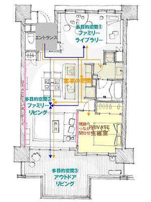 頭のよい子が育つマンションが登場。JR京浜東北線のさいたま新都心駅から徒歩12分にある「イトーピア エフィールさいたま新都心」のモデルルームをさっそく見に行ってきました。
