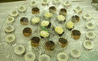 Massa Para Docinhos de Festa enviada por Mais Você no dia 07/02/2011