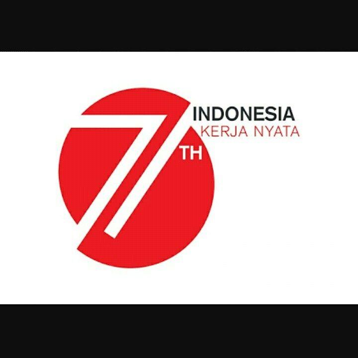 Disini tempat kami berdiri, disini tempat kami pun mati, dahulu merdeka atau mati, dahulu berjaya negri ini... skrng #INDONESIAkerjanyata 👍