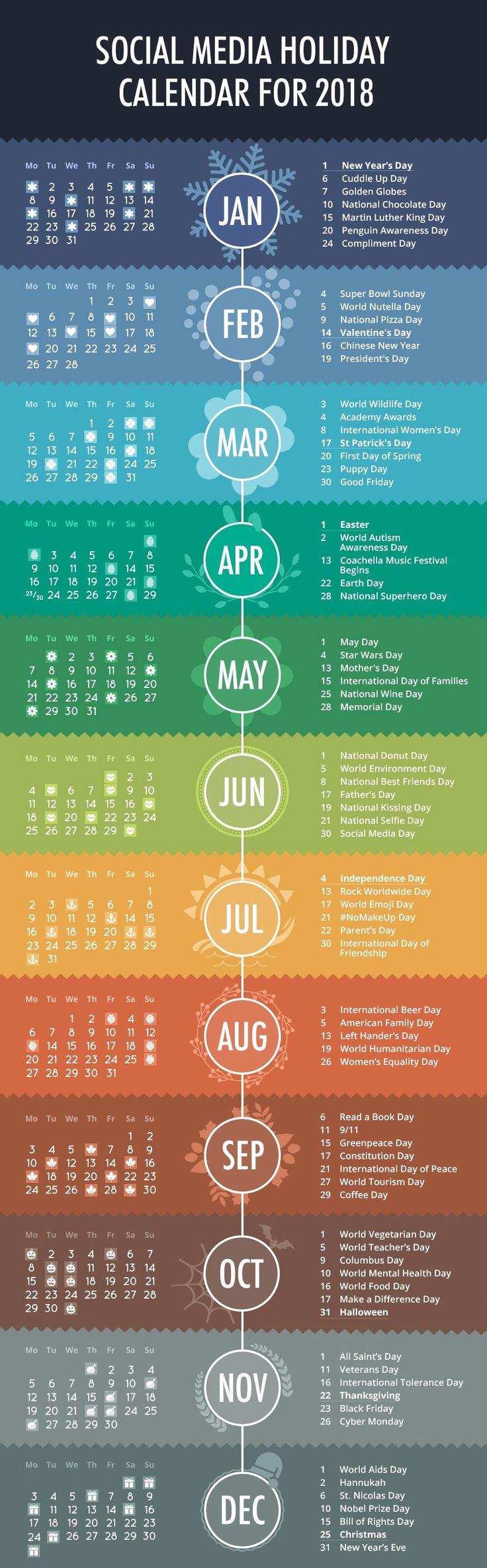 Best 25+ National holiday calendar ideas on Pinterest ...