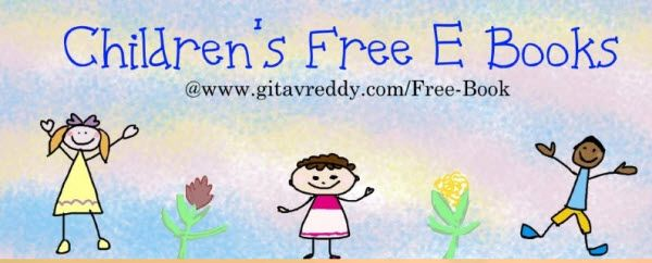 Free Ebooks for Children
