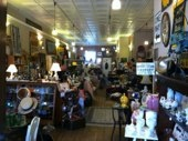 For Old Times Sake Antiques is a http://www.teddslist.com/#antique Local Antique community member with an antique and vintage furniture shop located on White St. in downtown Wake Forest NC.