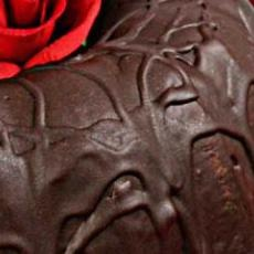1000+ images about Chocolate Cakes on Pinterest | Chocolate cakes ...
