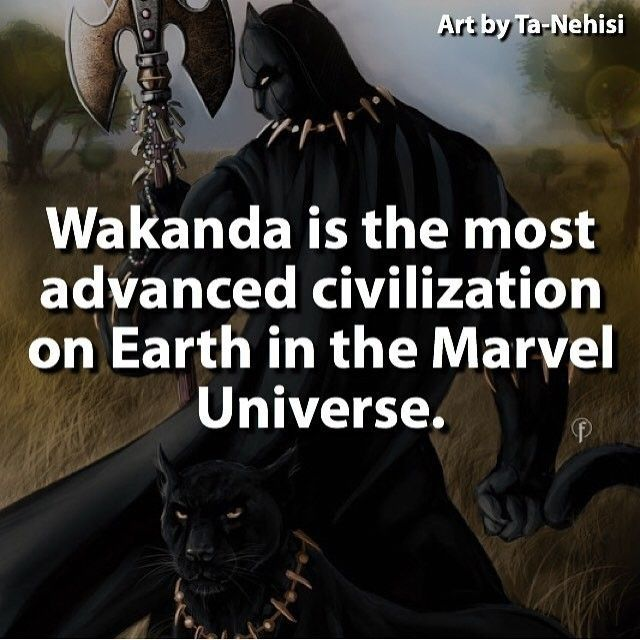 Im super excited about this Movie.. its so far away though!  Follow for more #geektent all day everyday!  #repost @marvelousfacts | #blackpanther #marvel #civilwar #ironman #wintersoldier #captainamerica #spiderman #comics #hero #superhero #marvelfacts #comicfacts #true #truth #superheroencyclopedia by superheroencyclopedia.com